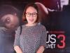 Con gái Thanh Lam nhí nhảnh đi xem phim Insidious 3 – Qủy Quyệt