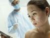 Lý giải lời nguyền phụ nữ gò má cao dính họa