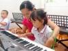 Cha mẹ thương con đừng tìm lớp học hè