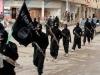 Chiến binh IS đăng 'ảnh tự sướng' khiến cả đơn vị bị tiêu diệt