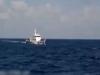 Clip: cận cảnh tàu lạ uy hiếp tàu cứu hộ Việt Nam ở Hoàng Sa