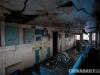Chùm ảnh: Khung cảnh hoang tàn trong xác tàu chở 458 người