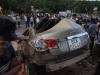 Ôtô 'điên' gây tai nạn liên hoàn, hai phụ nữ chết thảm