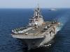 Sức mạnh tàu đổ bộ tấn công Mỹ sử dụng răn đe Trung Quốc