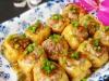 Cách làm đậu phụ nhồi thịt tuyệt ngon cho bữa tối bên gia đình