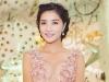 Hoa hậu Triệu Thị Hà hóa cô dâu đẹp quyến rũ