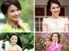 Những nữ MC tài năng, xinh đẹp, sở hữu 'nụ cười tỏa nắng'