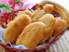 Cách làm bánh chuối chiên vàng giòn cực hấp dẫn