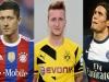 Tổng hợp Tin chuyển nhượng ngày 14/7: M.U đưa Lewandowski và Cavani vào tầm ngắm