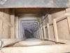 Lối xuống đường hầm giúp trùm ma túy Mexico trốn thoát