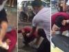 'Yêu râu xanh' bị đánh nhừ tử vì sàm sỡ phụ nữ giữa phố