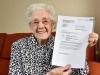 Cụ bà 99 tuổi vẫn được bệnh viện 'phán' mang thai