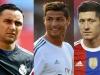 Tin chuyển nhượng ngày 24/7: Van Gaal muốn đưa Ronaldo về M.U