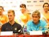 HLV Pellegrini: Sẵn sàng chào đón cầu thủ Việt Nam đến Man City