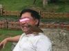 Đại gia Trung Quốc nuôi chim xỉa răng, khoe giàu dị thường