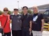 'Bốn thầy trò Đường Tăng' hội ngộ sau hơn 30 năm