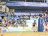'Chân dài' CHDCND Triều Tiên dễ dàng đánh bại ĐT Philippines tại VTV Cup