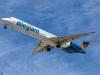 Gay cấn máy bay chở khách hạ cánh khẩn khi chỉ còn 3 phút nhiên liệu