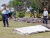 Mảnh vỡ dạt vào đảo Reunion là của máy bay MH370