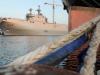 Báo Nga: Pháp bí mật chuyển 1,1 tỷ euro tiền bồi thường Mistral
