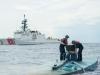 Tàu ngầm tự chế chở hơn 7 tấn ma túy vào nước Mỹ bị sa lưới