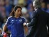 Mourinho nổi đóa với nữ bác sĩ xinh đẹp của Chelsea