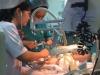 Chân dung nghi phạm đâm xuyên não bé sơ sinh qua lời kể của bác sĩ