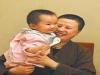 Lộ diện nhân tình và con 'chui' của sư trụ trì Thiếu Lâm tự?