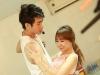 Hari Won tình cảm bên trai đẹp Quang Đăng