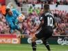 Top 5 bàn thắng đẹp nhất vòng 1 Ngoại hạng Anh 2015/16