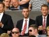 De Gea tiếp tục ngồi ngoài ở vòng 2 Ngoại hạng Anh