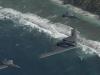 TQ sẵn sàng đối phó máy bay ném bom Mỹ đưa tới Thái Bình Dương