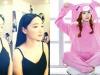 Facebook sao Việt: Nhã Phương 'lột xác' với kiểu trang điểm phản diện