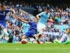 Video bàn thắng: Man City 'nhấn chìm' nhà ĐKVĐ Chelsea tại Etihad