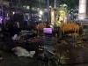 Đánh bom ở Bangkok: Du khách tiết lộ video khủng khiếp