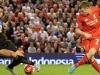 Liverpool thắng tân binh Bournemouth nhờ bàn thắng tranh cãi
