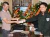 Hà Nội: Người đàn ông được trả lại 600 triệu sau khi bị mất