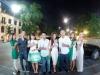 Hot girl Hà Nội hào hứng với chiến dịch 'Thành phố thế giới trong tay bạn'