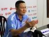 HLV Nguyễn Quốc Tuấn: 'HAGL thắng Đồng Nai là do may mắn'
