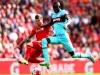Video bàn thắng: Liverpool 0-3 West Ham, vòng 4 Ngoại hạng Anh