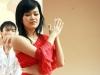 Vũ Thị Kim Anh được đặc xá ở tuổi 28
