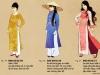 Tà áo dài Việt Nam qua các thời kỳ