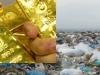 Vô tình thành triệu phú nhờ … nhặt được vàng