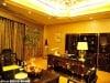 Khách sạn dát vàng 4.000 tỷ của làng giàu nhất TQ