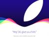 Người yêu công nghệ chờ đợi gì ở sự kiện Apple 9/9?