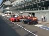 Trải nghiệm 'xé gió' cùng siêu xe Ferrari tại tốc độ 300km/h