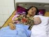 Người phụ nữ bị hổ vồ mất tay: Thông tin bất ngờ