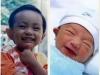Facebook sao Việt: Phan Hiển khoe ảnh hồi nhỏ giống con trai