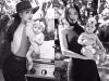 Maya và con gái 7 tháng tuổi ấn tượng trong bộ ảnh mới