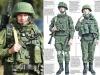 'Ratnik': Bộ trang phục chiến binh của Nga có gì đặc biệt?